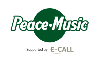Peace-Music Logo